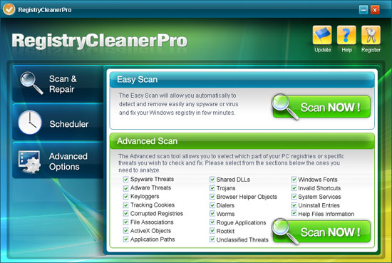 registry-cleaner-pro-removal